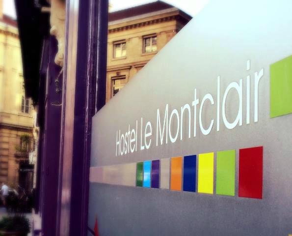 Montclair Hostel, Paris