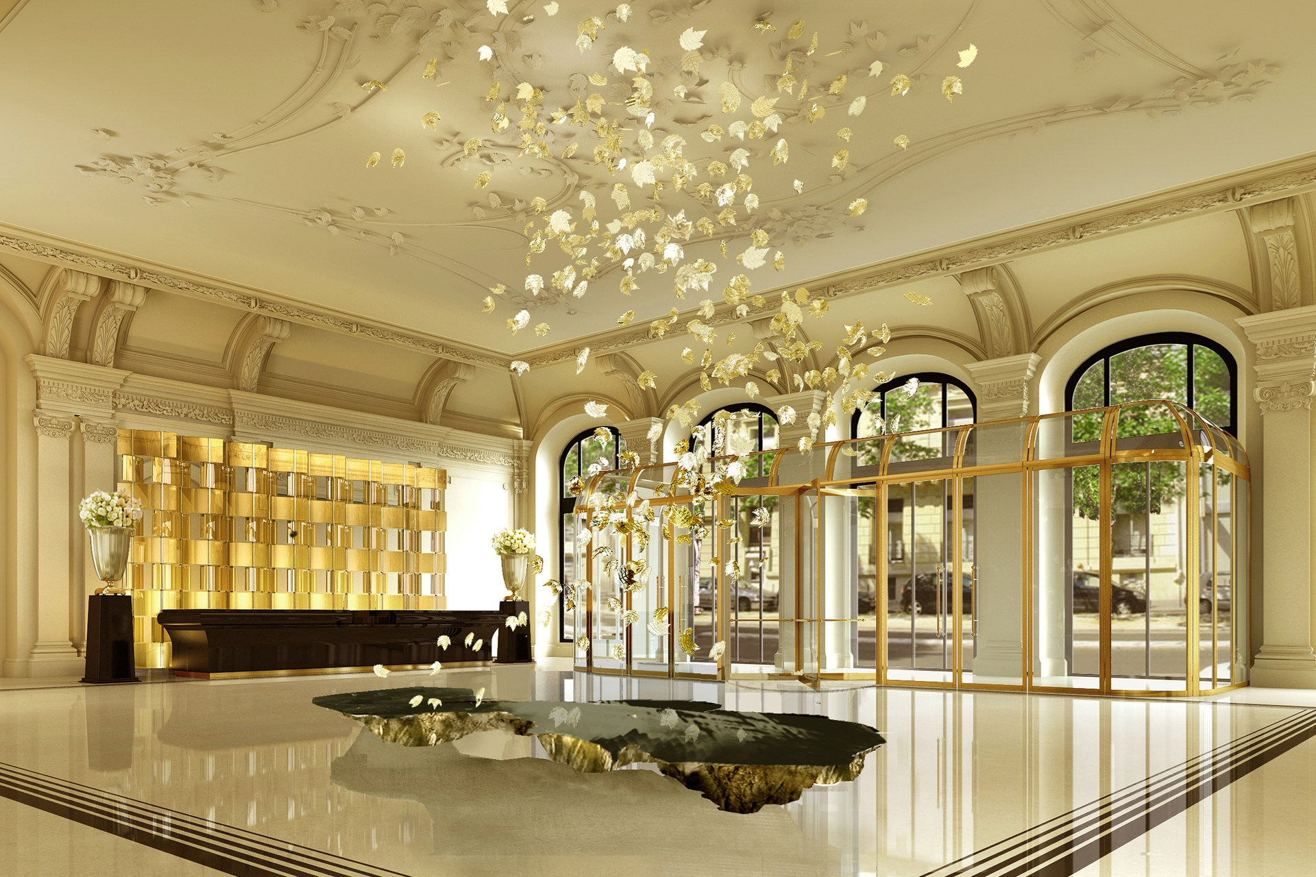 Preiswerte Hotels In Paris