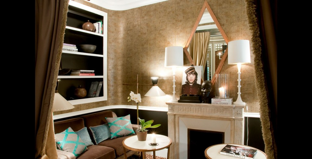 10 of the best boutique hotels in paris for Paris boutiques hotels