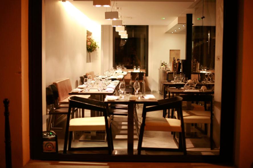 Spring Restaurant Paris