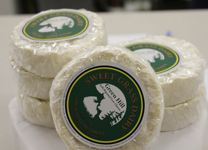 French Look-alike Cheeses from The U.S.