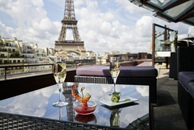10 Great Museum Restaurants in Paris