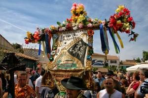 The Camargue – Saintes Maries de la Mer Gypsy Festival – May 24 to 25