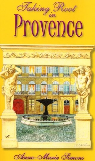 Taking Root in Provence: Book Review