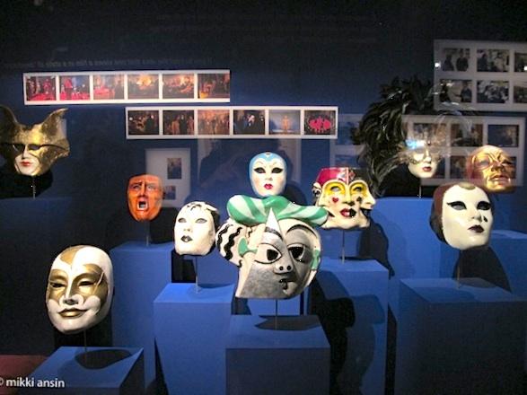 Stanley Kubrick Exhibition at Paris Cinematheque