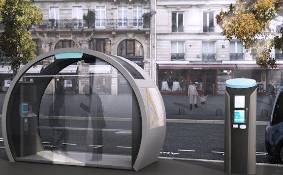 News: Paris Starts Autolib Rent-By-Hour Car Program