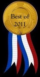BUZZ Best of 2011 by Margaret Kemp
