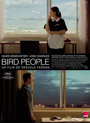 Bird People : Lost in Transit