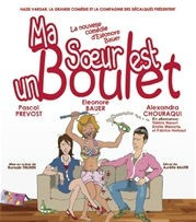 Paris Theater Fun