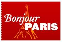 Paris Events Calendar April 2012