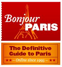 BonjourParis France News Daily: Paris Adding Water Bus System
