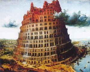 The Tower of Babel – How the French Learned to Speak French –