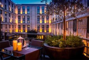 La Bulle du Collectionneur: Chez Loulou, Paris & All About Yves