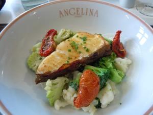 Cafe Richelieu, Maison Blanche, Crillon Patio, Bistro Des Gastronomes & Foodstock Buzz