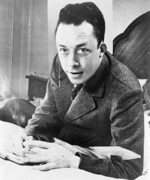 Albert Camus and the French-Algerian War