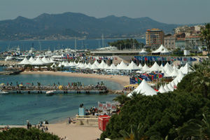Cannes: One Step Forward, One Step Back