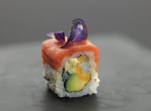 Joel Robuchon & Sushi Shop : Gateaux Thoumiex Opens : L'Initial & News from Thierry Marx