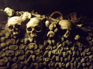 The Paris Catacombs – a journey you will never forget