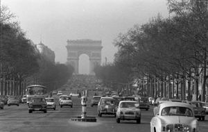 Back to the Scene: The Champs Elysees in Breathless and Beyond