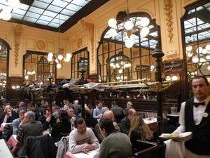 Chartier Parisian Brasserie Extraordinaire