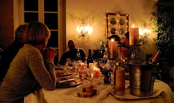 Learn French: Christmas Conversations, Part 1