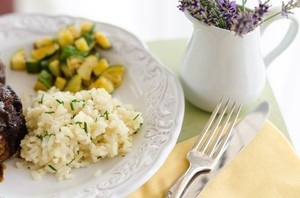 French Side Dishes