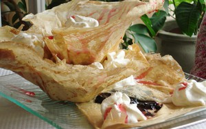 Crêpes Are Flipping All Over France: It's La Chandeleur