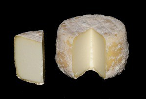 French Cheese: Start with the Chevre Goat Cheeses