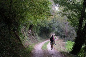 Paris to the Pyrenees: A Skeptic Pilgrim Walks the Way of St. James