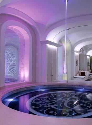 dior institut spa at plaza athenee. Black Bedroom Furniture Sets. Home Design Ideas
