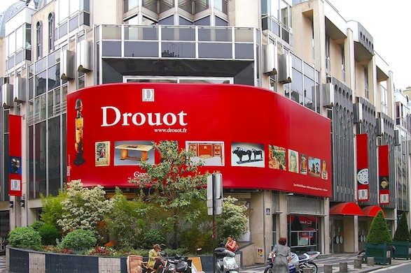 Going, Going, Gone…Auctions at Drouot (with video)