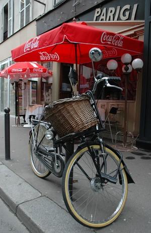 Veni, Vidi, Vélo: Paris by bike