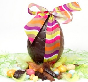 Each One's Easter –La Fête de Pâques in France