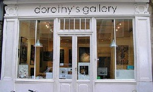 Dorothy's Gallery:  American Culture & Art Gallery