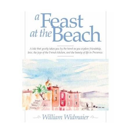 A Provençal Memoir : A Feast at the Beach