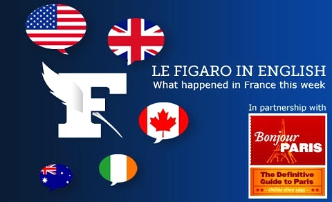 Le Figaro in English: France News of the Week January 21