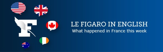 Le Figaro in English News of the Week From France: January 7