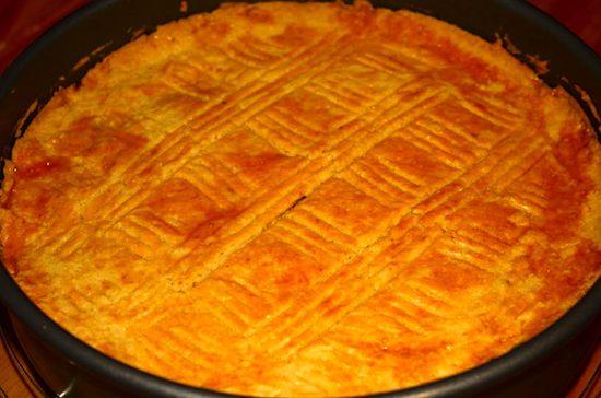 Recipe: Brittany Butter Cake – Gateau Breton