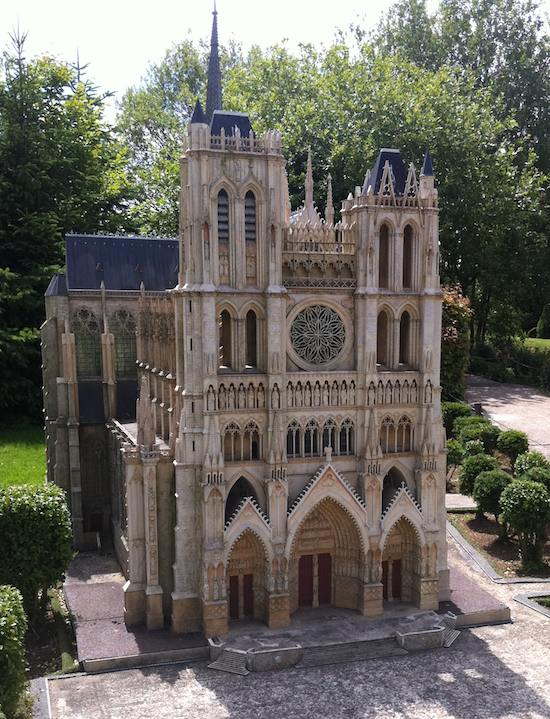 France Miniature: Not Just for Kids