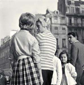 Photography Exhibition: Gare du Nord