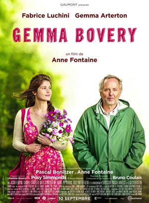 Gemma Bovery : Madame Bovary, C'est Elle