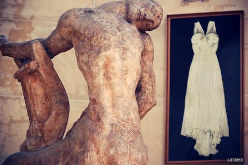 Great News: Madame Gres Exhibit Extended in Paris