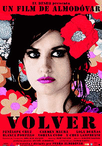 Moody Review: Volver