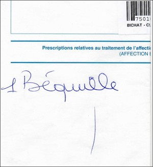 Part 2: French Hospital Lessons