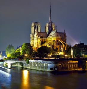 Swamps to Kettles — How Paris got its Name