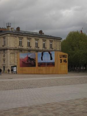 "Li Wei Exhibition ""Photography in Plain Air"""