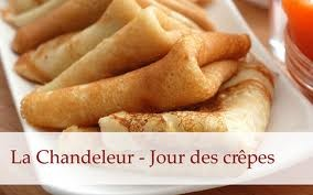 Classic French crèpe recipe, and a free history lesson