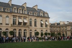 Palais Élysée