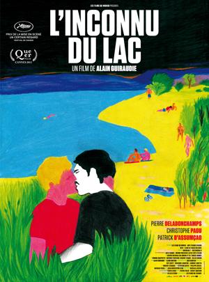 Film Review – L'Inconnu du Lac: Lakeside Cruising