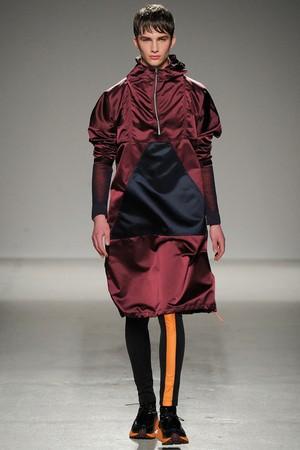 Men's Fashion Week Paris